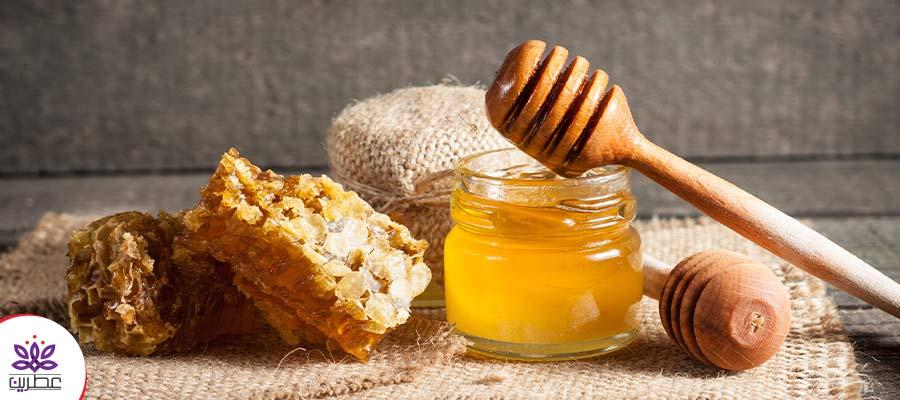 خواص انواع عسل طبیعی