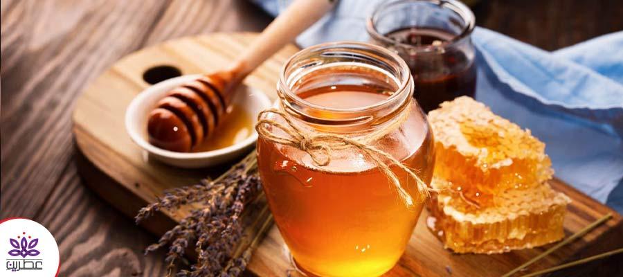 عسل اقاقیا