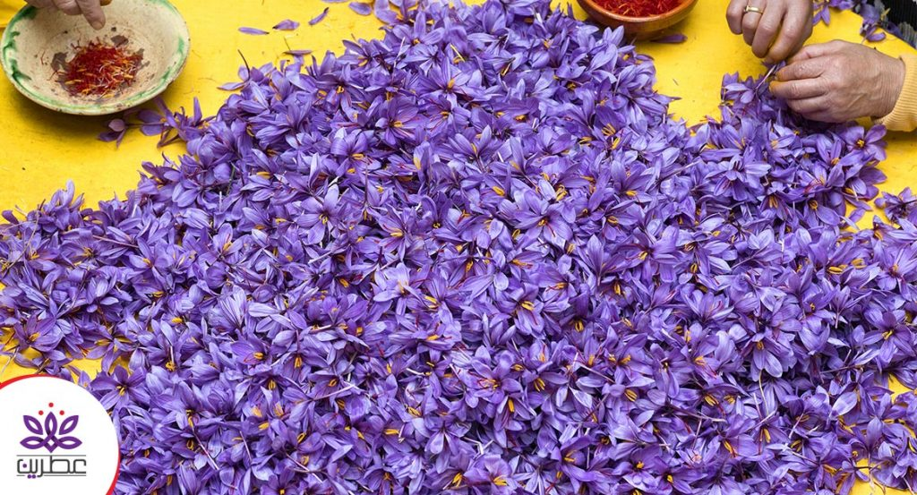 6 خواص درمانی زعفران که آنها را نمیدانید!