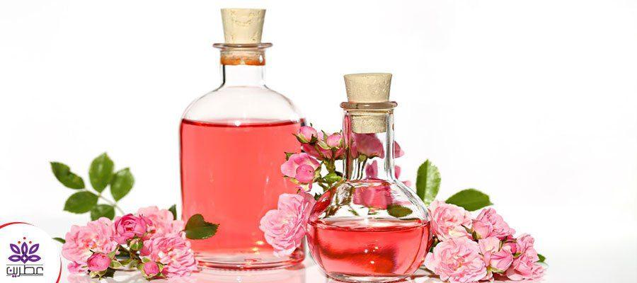 اهمیت خرید و استفاده از گلاب