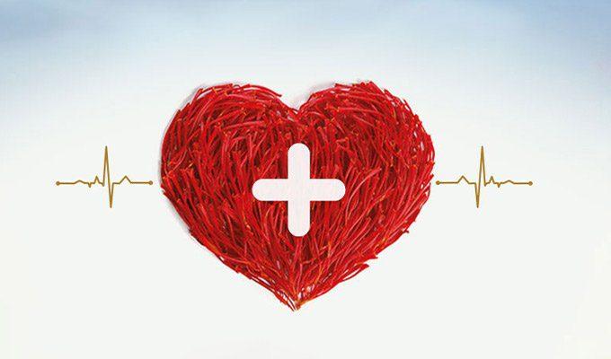 با خواص زعفران برای قلب و تأثیر آن بر سلامت بیماران قلبی آشنا شوید
