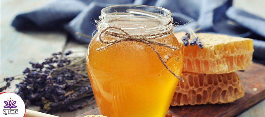 تشخیص عسل طبیعی در طب سنتی